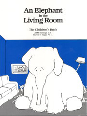 An Elephant In the Living Room - The Children's Book